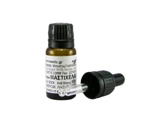 La pure huile de mastic 10ml