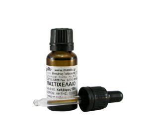 Pure mastic oil 19ml