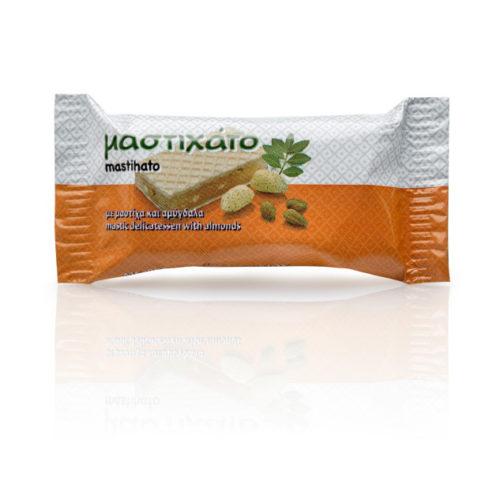 Mastihato -Gaufrette au mastic sac 180g