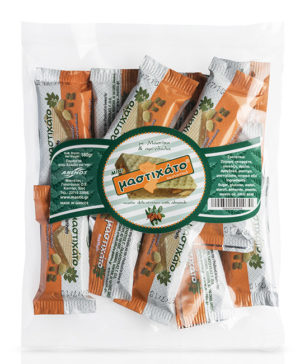 Mastihato delicious snack bag 180g