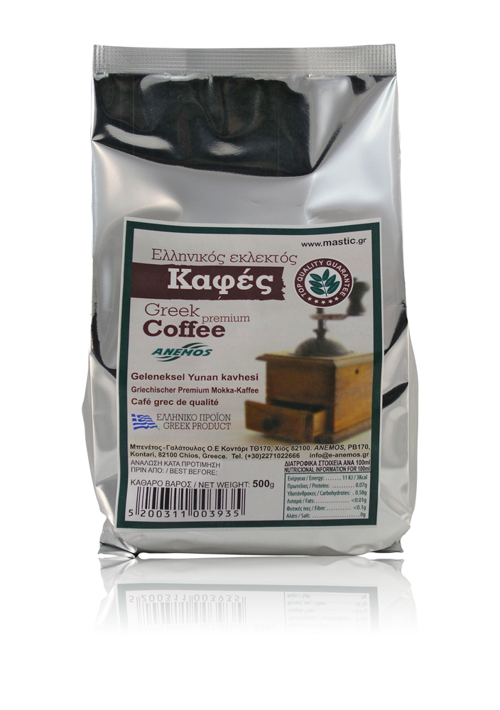 Greek coffee 500g