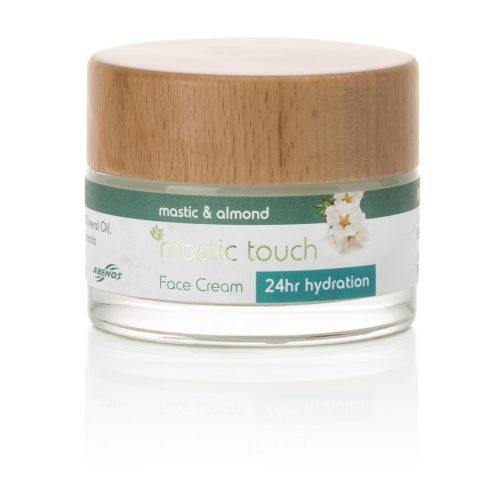 24h Hydration. Mastic touch Gesichtscreme 50ml