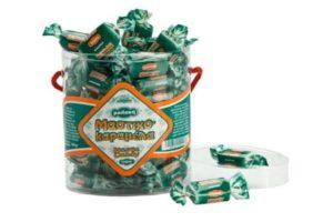 Bonbons au mastic