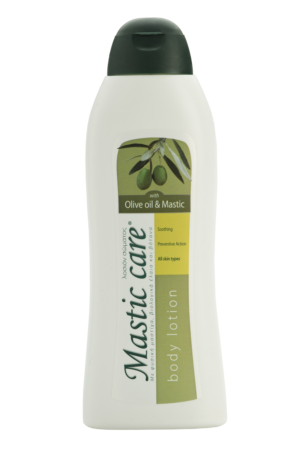Body Lotion Olive Oil & Mastic