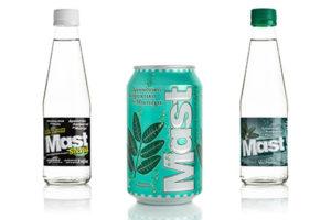 Soft drink Mast