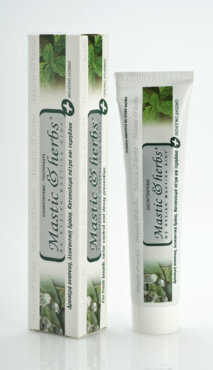 Toothpaste Spearmint