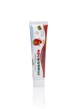 Toothpaste Kids Strawberry