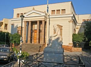 Korais Library
