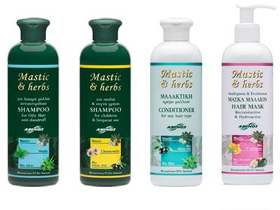 Shampoo, masks: Hair Care