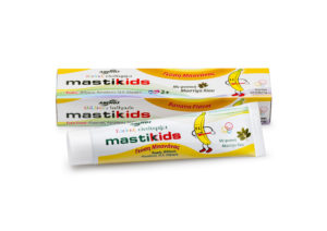 Toothpaste Kids Banana