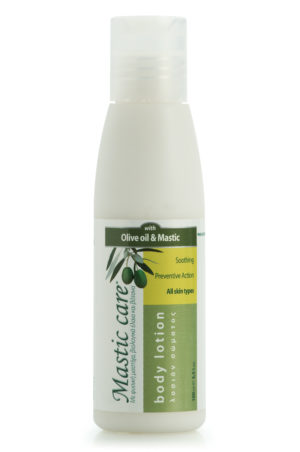 Body Lotion Olive Oil 100ml