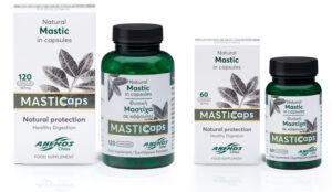 Mastic Capsules